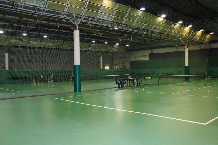 5 - Спортивный комплекс ИСКРА