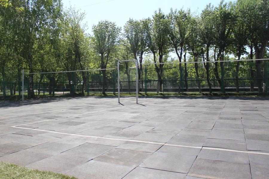 6 - Спортивный комплекс ИСКРА
