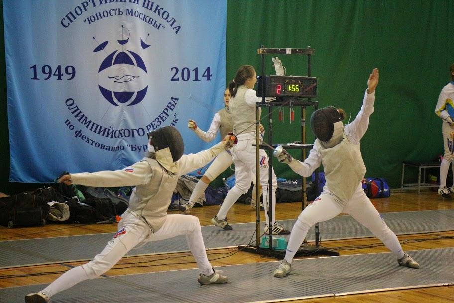 1 - Спортивный комплекс ИСКРА